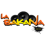 La Bakana 105.7 FM 105.7 FM Dominican Republic, Santo Domingo de los Colorados