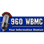 WBMC 960 AM USA, Cookeville