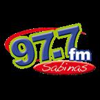 LA 97 97.7 FM Mexico, Nueva Rosita