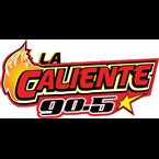 La Caliente 90.5 FM Mexico, Delicias Municipality