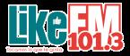 Like FM 101.3 FM Mexico, Delicias Municipality