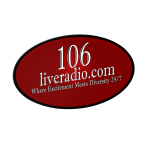 106 Live Radio United States of America