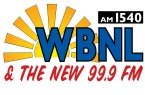 WBNL 1540 AM United States of America, Evansville
