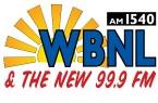 WBNL 1540 AM USA, Evansville
