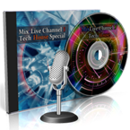 Progressive and Tech-house on MixLive.ie Ireland
