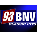 WBNV-FM 93.5 FM USA, Wheeling