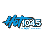 Hot 104.5 104.5 FM USA, Knoxville