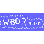 WBOR 91.1 FM United States of America, Brunswick