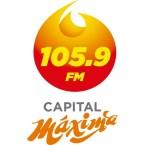 Capital Máxima 105.9 FM Mexico, Puerto Vallarta
