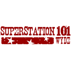 SuperStation 101 93.7 FM USA, Tuscaloosa