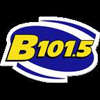 B101.5 101.5 FM United States of America, Fredericksburg