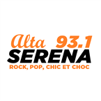 Alta Serena 93.1 FM France, Bastia
