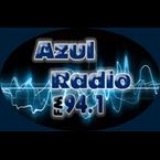 Azul Radio 94.1 FM 94.1 FM Argentina, Obera