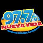 Nueva Vida 97.7 FM 97.7 FM Puerto Rico, San Juan