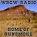 WRCW Radio - Home Of Gunsmoke USA