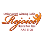 Rejoice AM 1190 and FM 104.3 1190 AM USA, Bay Saint Louis