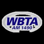 WBTA 1490 AM USA, Batavia