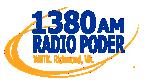 Radio Poder 1380 1380 AM USA, Richmond