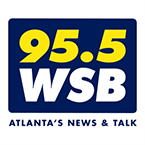 WSB 95.5 FM USA, Atlanta
