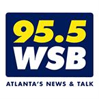 WSB 95.5 FM United States of America, Atlanta