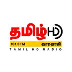 CMR Tamil HD 101.3 FM Canada, Toronto