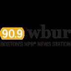 WBUR FM 90.9 FM United States of America, Boston