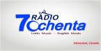 Radio 7 Ochenta Ingles Canada