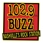 The Buzz 102.9 FM USA, Nashville