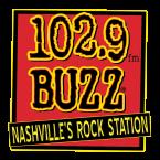 The Buzz 102.9 FM United States of America, Nashville