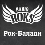 Radio ROKS Rock-Ballads Ukraine, Kiev