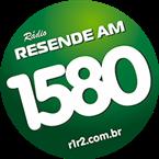 Rádio Resende AM 1580 AM Brazil, Resende