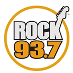 Rock 93-7 93.7 FM USA, Cookeville