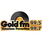 Gold 99 99.5 FM USA, La Crosse