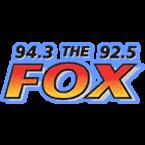 The Fox FM 94.3 FM United States of America, Leland
