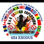 4X4 Exodus Radio USA