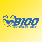 B100 100.7 FM USA, South Bend