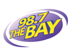 The Bay 98.7 FM United States of America, Somersworth