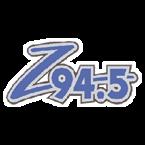 Z-94.5, WBYZ 94.5 FM USA, Baxley