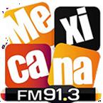 La Mexicana 91.3 FM Mexico, Aguascalientes City