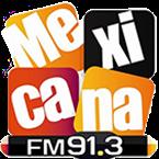 La Mexicana 91.3 FM Mexico, Aguascalientes