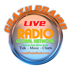 crazy praise radio United States of America