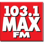 MAX FM 103.1 FM United States of America, Bay Shore