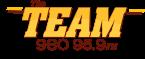 The Team 980 & 95.9 94.3 FM USA, Buckland
