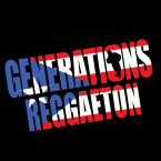 Generations Reggaeton France, Paris