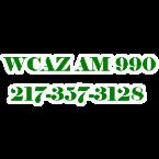 DWCAZ 990 AM USA, Carthage