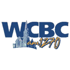 WCBC 1270 AM USA, Winchester