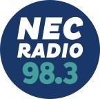 NEC RADIO 98.3 FM Argentina, Necochea