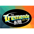 WIJR 880 AM La Tremenda 880 AM USA, St. Louis