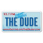 The Dude 106.3 FM United States of America, Bolivia