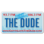 The Dude 106.3 FM USA, Bolivia